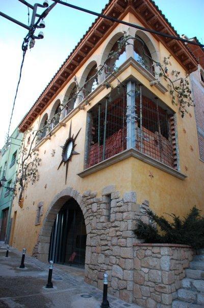 Museu del Pessebre